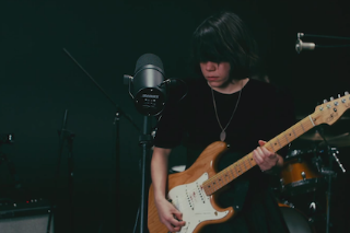 "Watch Screaming Females Debut ""It's Not Fair"" In 94 Jewel Performance Video"