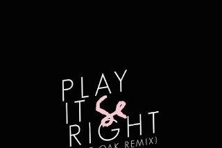 "Sylvan Esso – ""Play It Right (Wye Oak Remix)"""