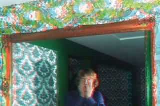 "Ty Segall – ""Mr. Face"""
