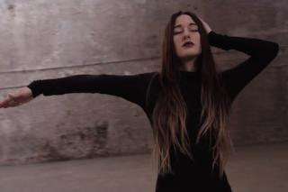 "Zola Jesus – ""Hunger"" Video"