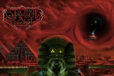 Sacral Rage - Illusions In Infinite Void