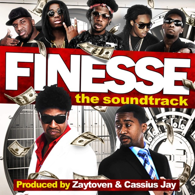 Finesse The Soundtrack