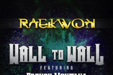 "Raekwon – ""Wall To Wall"" (Feat. French Montana & Busta Rhymes)"