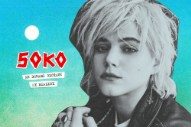 Stream Soko&#8217;s <em>My Dreams Dictate My Reality</em> (Stereogum Premiere)