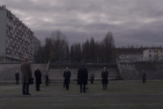 "Alt-J – ""Pusher"" Video"