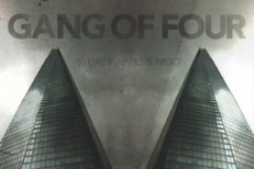 "Gang Of Four - ""Stranded"""