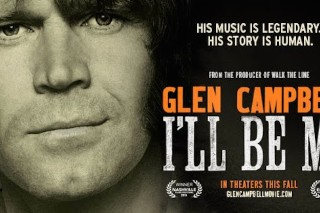 Oscar-Nominated Glen Campbell Doc Coming To CNN