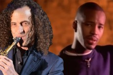 Warren G & Kenny G Will Team Up For Jimmy Kimmel's Final Mashup Monday