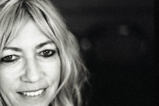 "Kim Gordon – ""Close Your Eyes"""