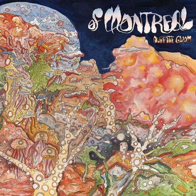 Stream of Montreal Aureate Gloom