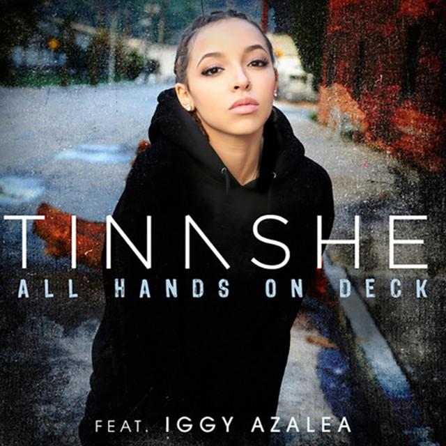 Tinashe -