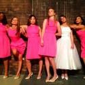The Videogum <em>Why Don&#8217;t YOU Caption It?</em> Contest: The Ladies Of <em>Glee</em> Dressed As <em>Bridesmaids</em>