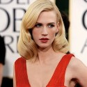 January Jones Doth Protest Too Much About BEING A WITCH!