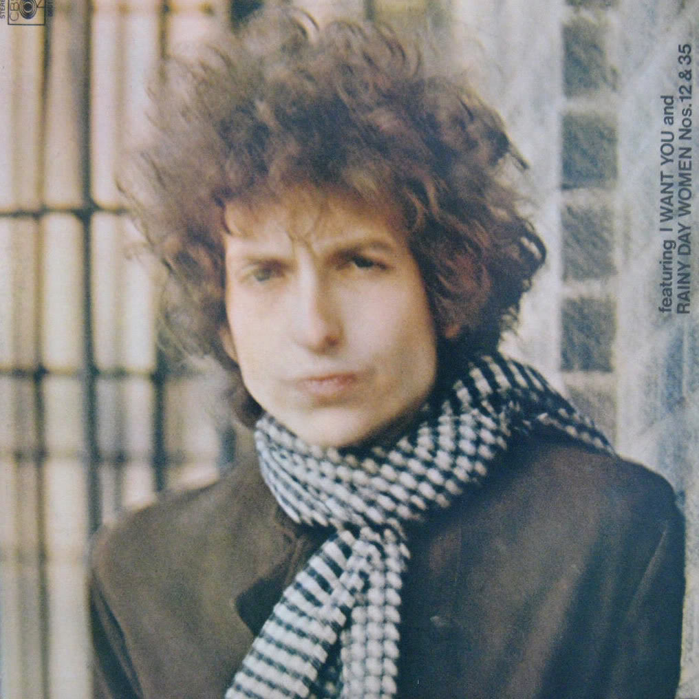 074 Bob Dylan - Just Like A Woman