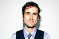 Progress Report: Andrew Bird