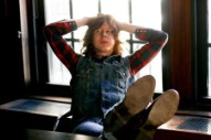 Progress Report: Ben Kweller