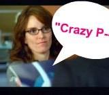 <em>30 Rock</em>: Jennifer Aniston Is &#8220;Crazy Putty&#8221;