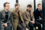 "New Futureheads – ""I Wouldn't Be Like This If You Were Here"""