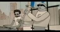 "New Gnarls Barkley Video – ""Mystery Man"""