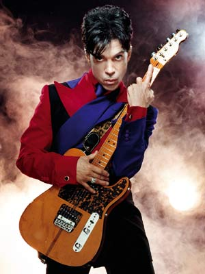 Prince Has Some Thoughts On Gay Marriage