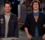 Paul Rudd Can Even Make <em>SNL</em> Promos Funny