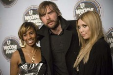 Photos From The 2008 mtvU Woodie Awards