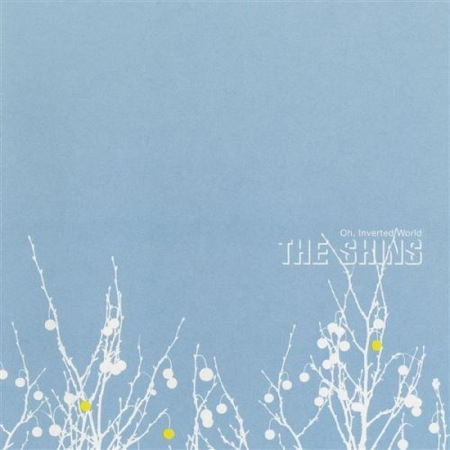 Stereogum x Amazon MP3 Friendly Deals #3: The Shins&#8217; <em>Oh, Inverted World</em>