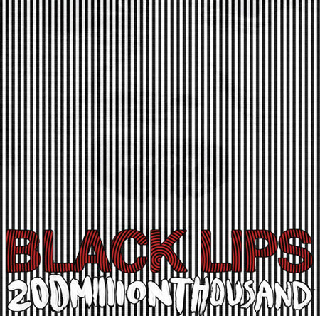 """New Black Lips – """"Starting Over"""""""