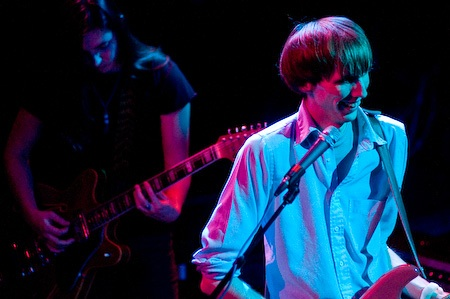 Gummy Awards '08 Live Starring Deerhunter @ MHOW