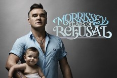 Morrissey Announces US Label, 2009 US Tour Dates