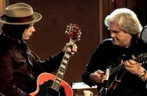 "New Raconteurs (Feat. Ricky Skaggs & Ashley Monroe) Video – ""Old Enough"""