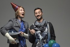 "New Röyksopp – ""Happy Birthday"""