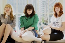Vivian Girls Apologize For Dissing Normal People