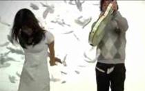 "New Asobi Seksu Video – ""Me & Mary"""