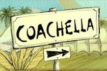 Coachella 2009 Line-Up