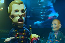 "Coldplay Put On A Puppet Show For ""Technicolor"" Video"