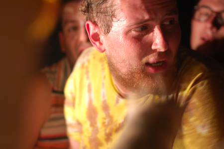 "New Dan Deacon – ""Get Older"""