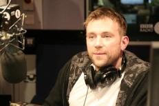DJ Damon Albarn Spins New Gorillaz On Radio 1