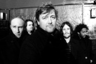"New Elbow – ""Running To Stand Still"" (U2 Cover)"