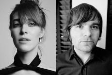 "New Feist & Ben Gibbard – ""Train Song"""