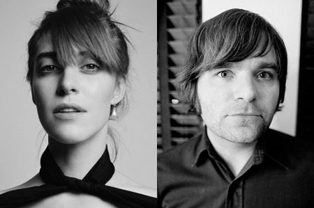 "New Feist & Ben Gibbard – ""Train Song"""