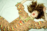 Florence And The Machine Covers Mystery Jets