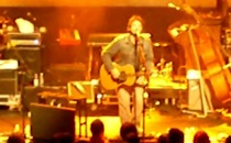 Jeff Tweedy Covers Radiohead