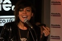 Lily Allen Debuts New Material In Unplugged Radio Session