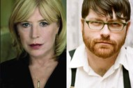"""New Marianne Faithfull (Feat. Nick Cave) – """"The Crane Wife 3″ (Decemberists Cover) (Stereogum Premiere)"""