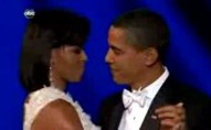 Kanye West, Beyoncé Play Obama Inaugural Balls