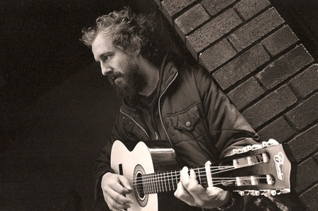 Phosphorescent Covers Willie Nelson
