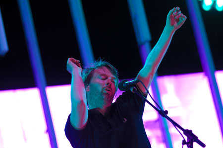 Radiohead Will Perform At The Grammys