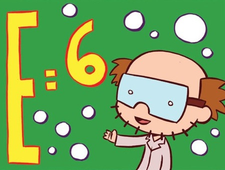 "Robbert Bobbert And The Bubble Machine – ""We R Super Heroes"""
