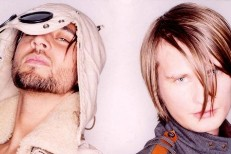 "New Röyksopp – ""Happy Up Here"""